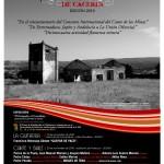 XXXVI Festival Flamenco Caceres